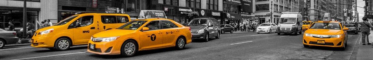 टैक्सी